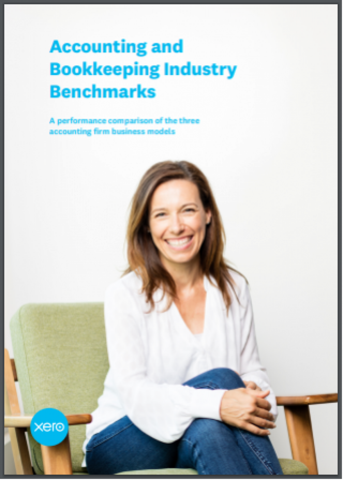 Accounting & bookkeeping industry performance report: See how your practice compares