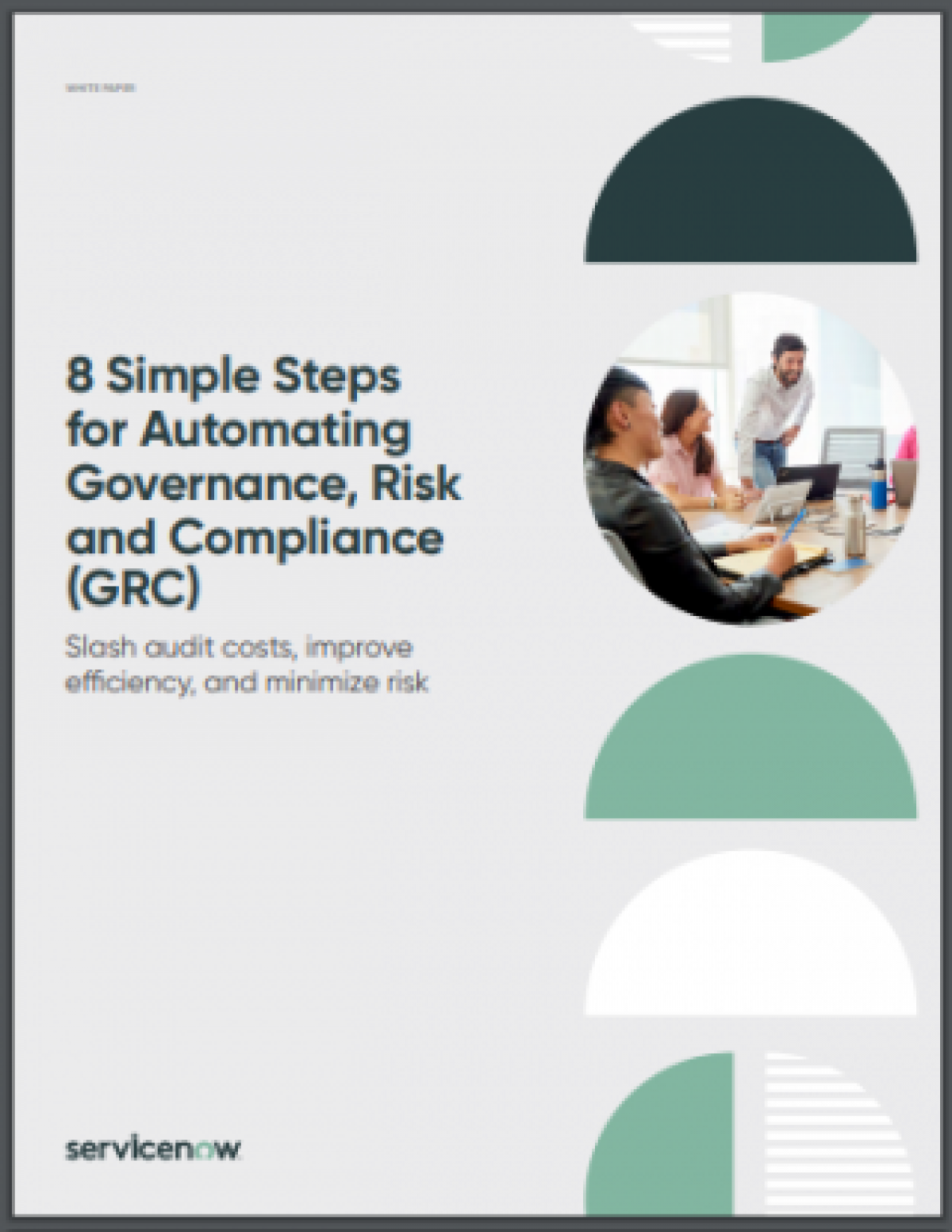 8 simple steps for automating GRC