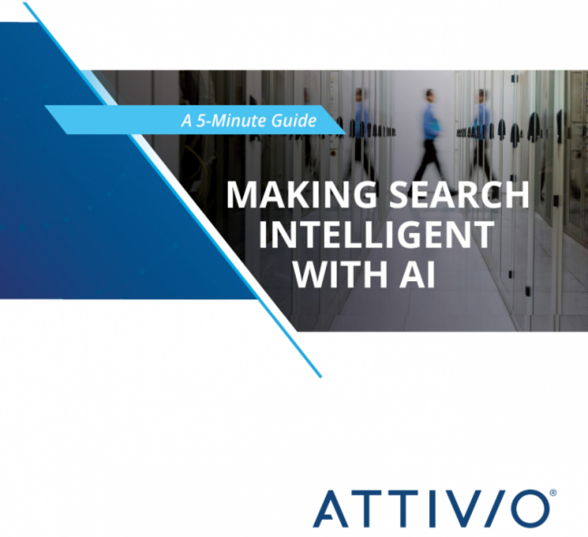 5-Minute Guide: Making Search Intelligent with AI