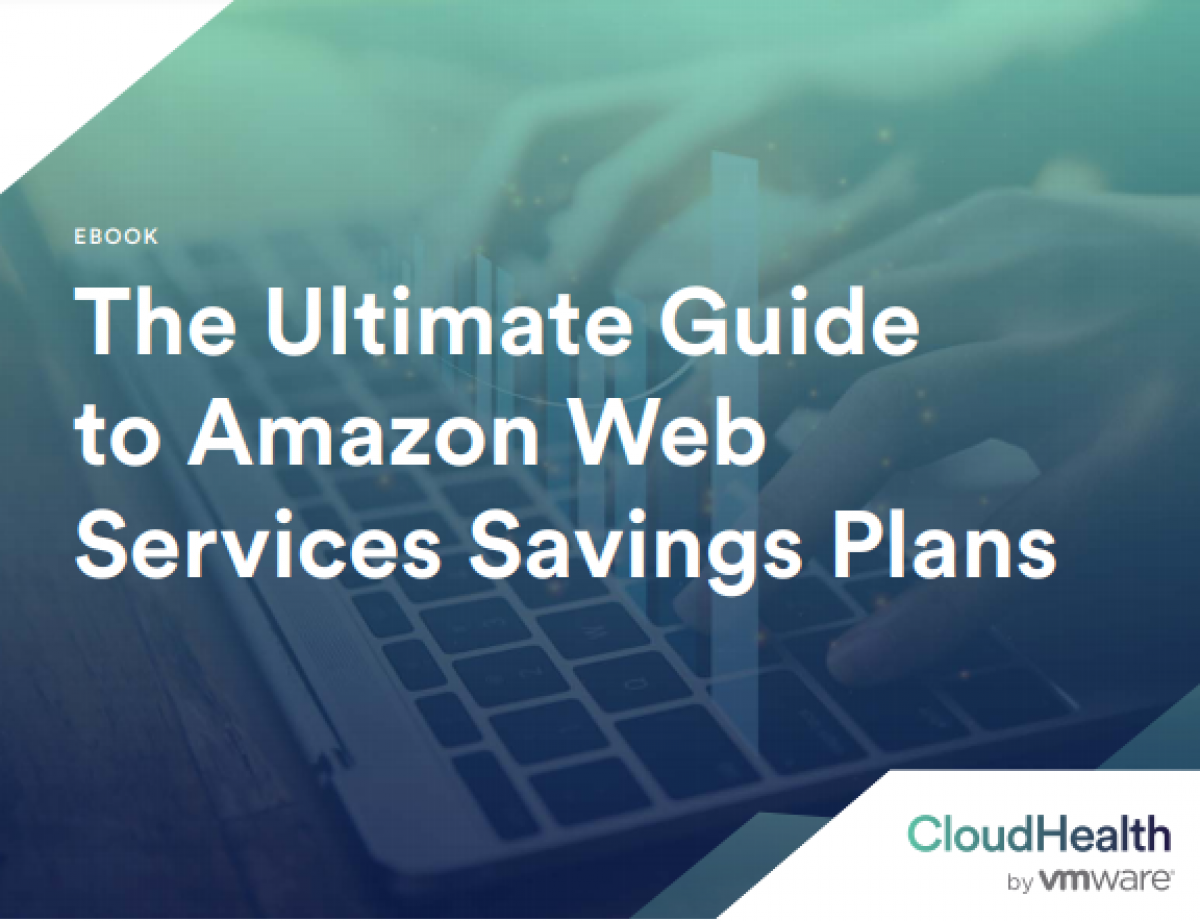 The Ultimate Guide to AWS Savings Plans